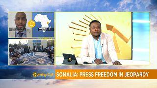 Press freedom in Somalia under attack- Amnesty [Morning Call]