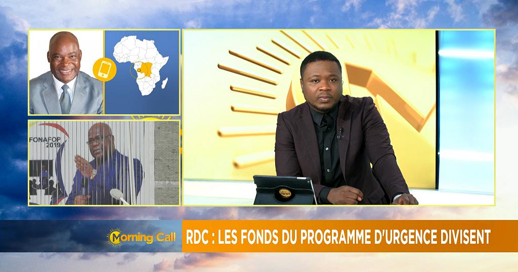 [Morning Call]   Africanews