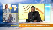 DRC: controversy over road infrastructure project [Morning Call]