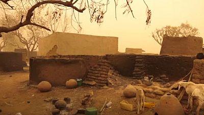 Mali : un an après, une nouvelle attaque fait 20 morts au village d'Ogossagou