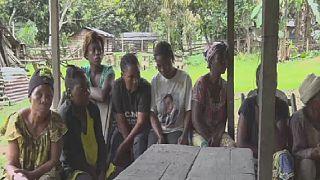 Congo : du pétrole et des larmes à Hinda