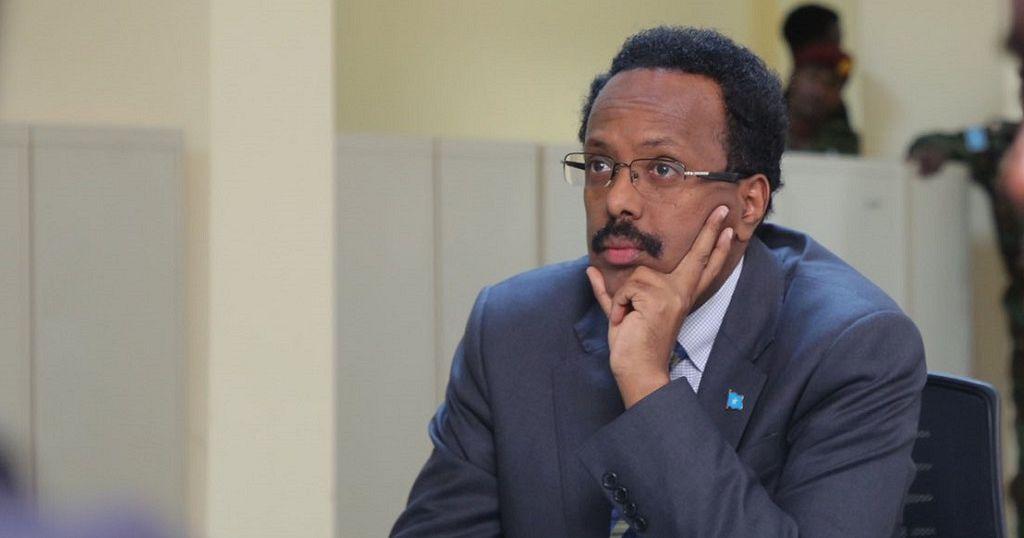 Somali prez admits 'dark chapter' in Somaliland under Siad Barre   Africanews