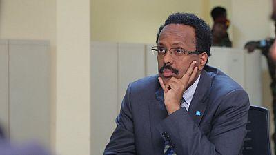 Somali prez admits 'dark chapter' in Somaliland under Siad Barre