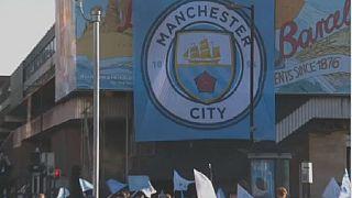 UEFA : exclu de la ligue des champions pour deux ans, Manchester city va faire appel