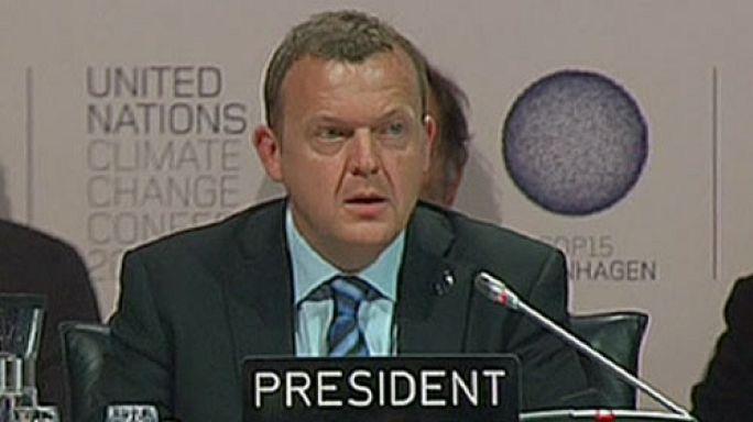 Копенгагенская конференция: шаг вперёд, два шага назад