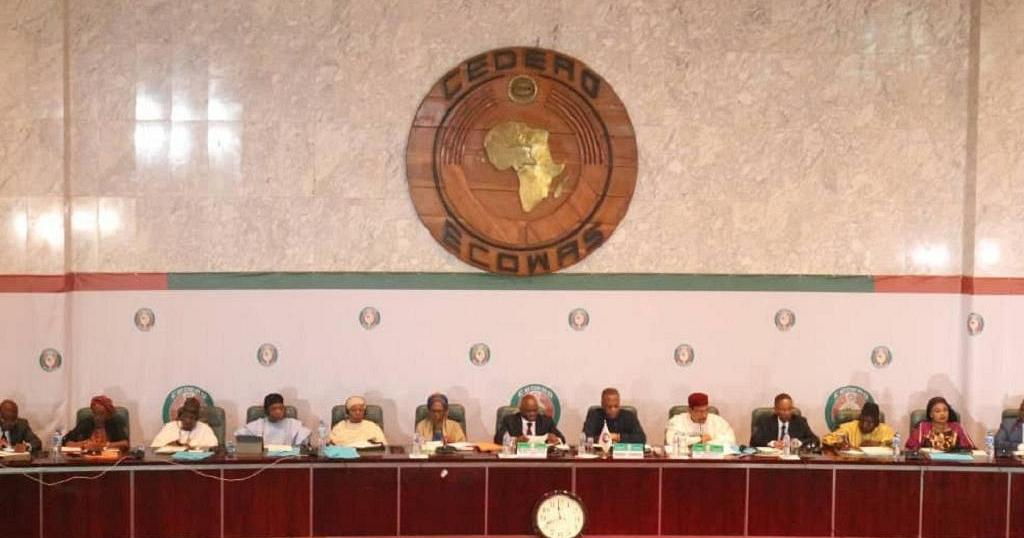ECOWAS countries seek solutions to Nigeria's border closure   Africanews