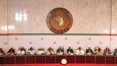 ECOWAS countries seek solutions to Nigeria's border closure