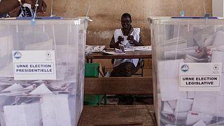 Burkina/présidentielle: l'ex-premier ministre Zida sollicité par son parti pour être candidat