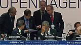 Salvaged climate deal fails to impress