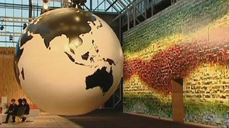 Anger replaces hope after UN climate conference in Copenhagen