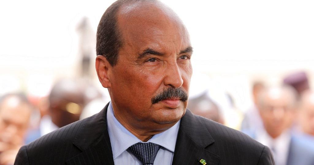 Mauritania parliament probing ex-president over corruption | Africanews