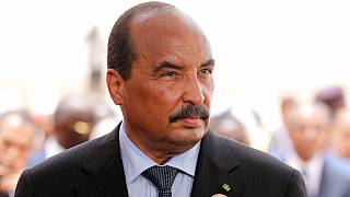 Mauritania parliament probing ex-president over corruption