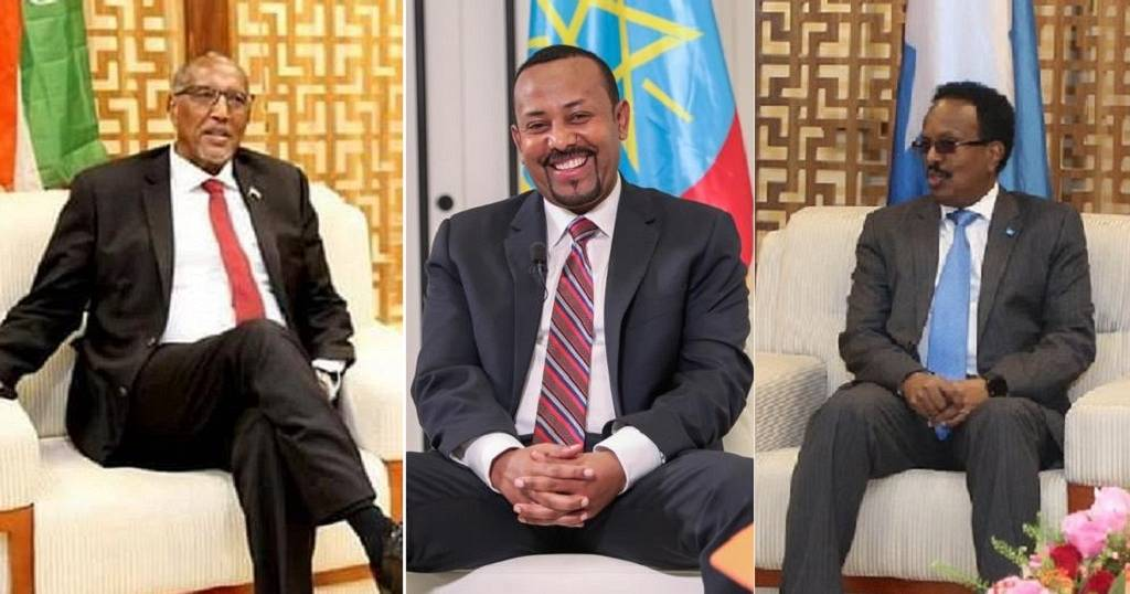 Somaliland rejects proposed visit by Ethiopia PM, Somali president | Africanews