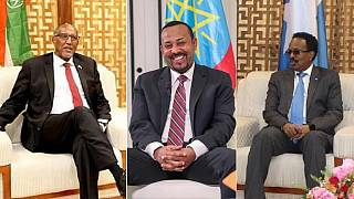 Somaliland rejects proposed visit by Ethiopia PM, Somali president
