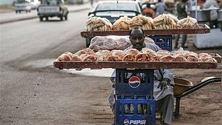Rising food, drink prices causes spike in Sudan's inflation figures