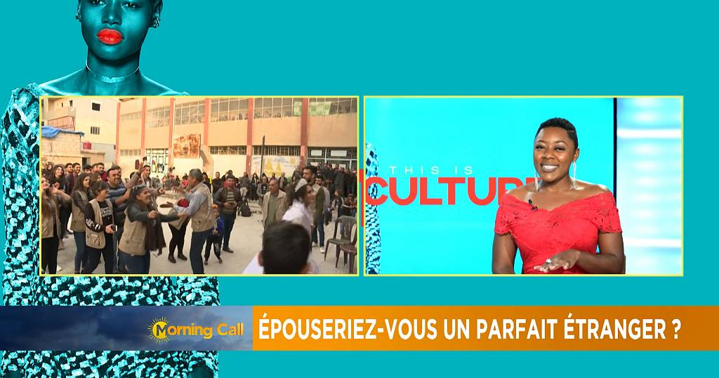 Will you marry a total stranger? [This is culture] | Africanews