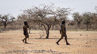 Burkina – Attaque d'église : un nouveau bilan fait état de 24 morts (officiel)