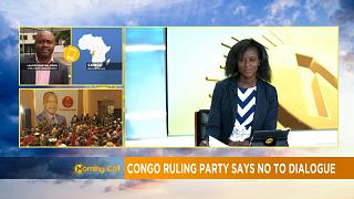 Congo's ruling party rejects calls for election postponement [Morning Call]