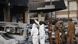 Burkina : cinq soldats tués par un engin explosif dans le nord