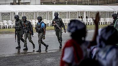 """Villageois tués au Cameroun anglophone : """"un malheureux accident"""", affirme l'armée"""