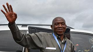 Burundi's opposition choose Agathon Rwasa to contest presidential elections