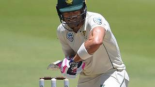 South Africa's cricket captain steps down