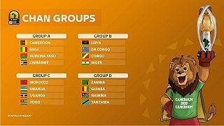 Football - CHAN 2020 : le Cameroun, pays hôte, connaît ses adversaires