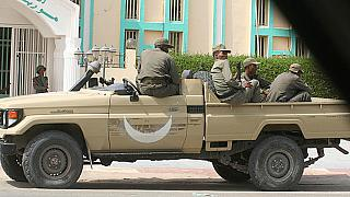 Mauritanie : début de manoeuvres militaires antijihadistes sous commandement américain