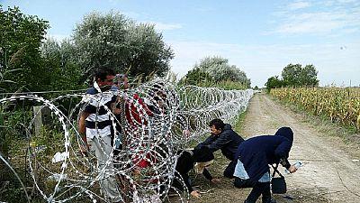 La Grèce se cabre de plus en plus contre les migrants