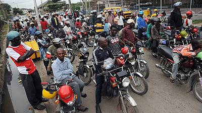 Nigeria – Interdiction de moto-taxis : des alternatives vivement réclamées