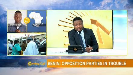 Benin's major opposition party in crisis ahead local elections [Morning Call]