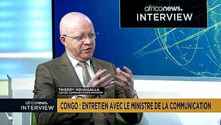Inside Congo's plan to tackle power shortages, secure IMF deal [Interview]