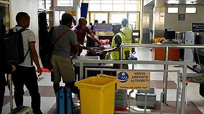 Kenya – Coronavirus: l'accès à un Chinois suspecté de porter le virus refusé à des médecins