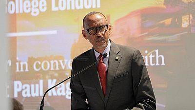 « Assassin », « dictateur » : le régime de Kagame de nouveau au pilori