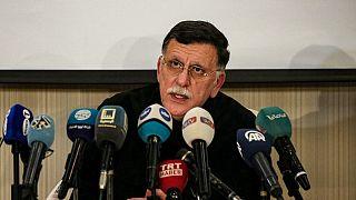 Libye : Tripoli suspend sa participation aux discussions à Genève (GNA)