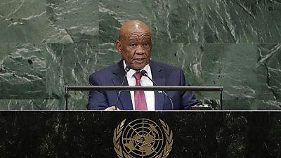 Lesotho : le parti au pouvoir exige la démission du Premier ministre d'ici jeudi