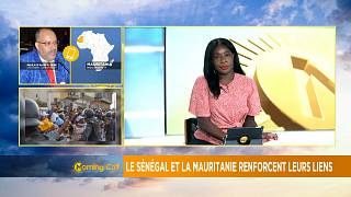 Senegal and Mauritania strengthen diplomatic ties [Morning Call]
