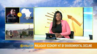 Madagascar economy hit by environmental decline [Morning Call]