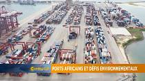 Establishing sustainable ports in Africa [Grand Angle]