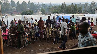 """RDC : en Ituri, les victimes d'un """"crime contre l'humanité"""" demandent de l'aide à la présidente de l'Assemblée nationale"""