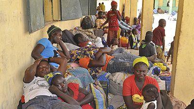 Niger : trois millions de personnes, en majorité des enfants, touchées par des crises humanitaires (ONU)