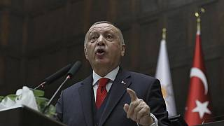 Libye : Erdogan s'oppose à un contrôle de l'UE sur les armes