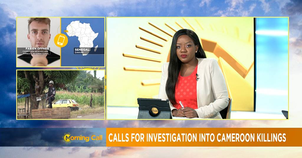 International community calls for investigation into Cameroon village massacre [Morning Call] | Africanews