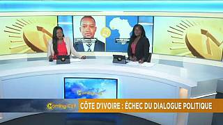 Échec du dialogue politique en côte d'ivoire [The Morning Call]