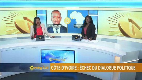 Ivory Coast political dialogue deadlock [Morning Call]