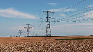 Le Congo augmente sa capacité électrique