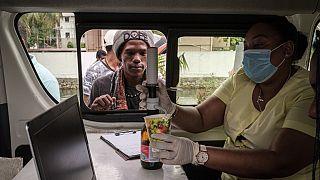 Seychelles : faire face à la crise de l'héroïne