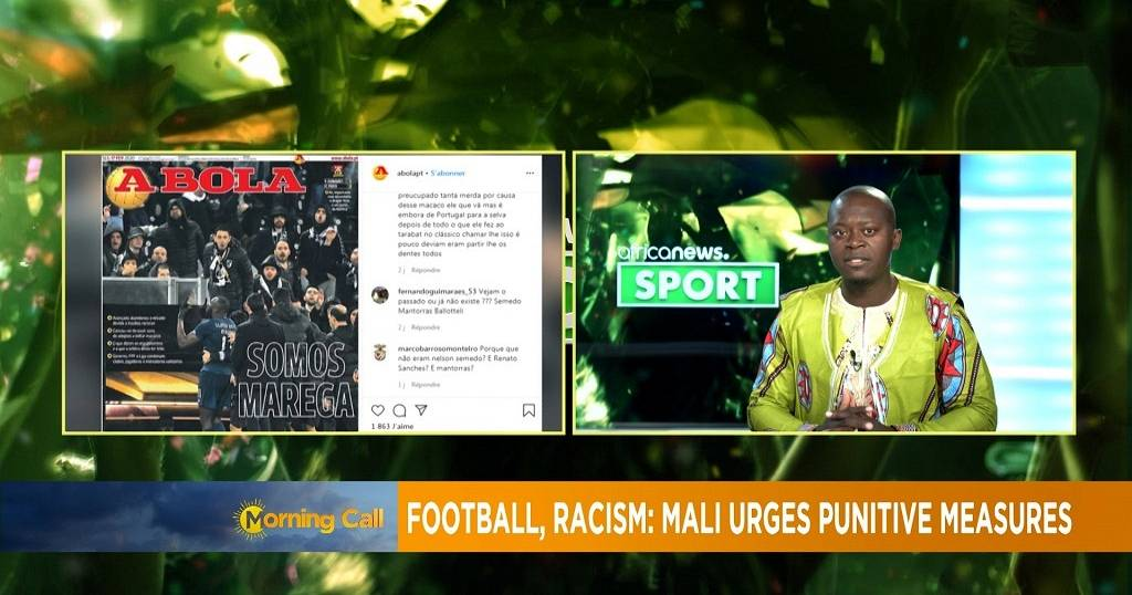 Football, racism: Mali urges punitive measure [Sports] | Africanews