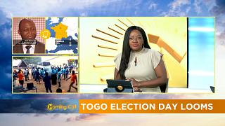 Togo election day looms [Morning Call]