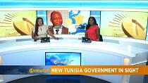 New Tunisia government in sight [Morning Call]